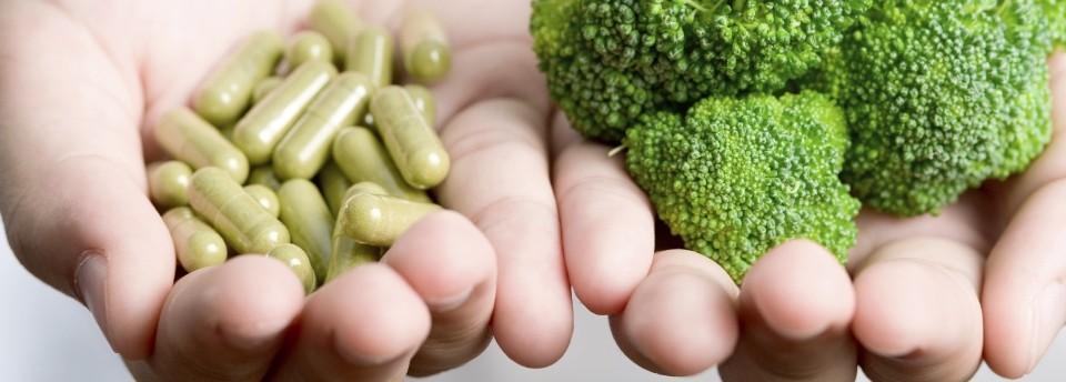 Productos complementarios a  la dieta: No existen milagros
