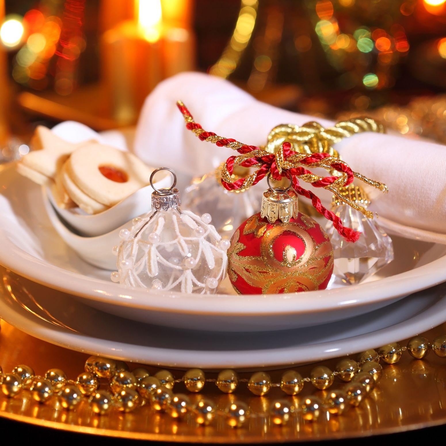 Compensar los excesos navideños